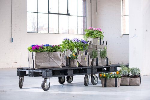 Plantzakken gouda tuinpuntgouda tuinaccessoires tuinartikelen tuinvoordeel